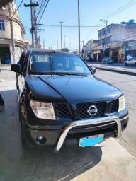Nissan Frontier XE 2.5