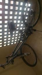 Bicicleta em otimo estado de conservação