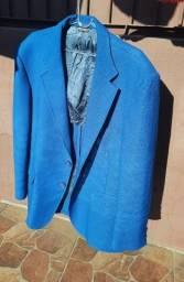 Título do anúncio: Blazer Hardwick Clothes Azul Importado Produzido EUA USA