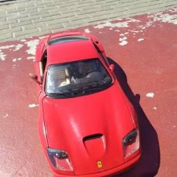 Miniatura Ferrari 550 Maranello