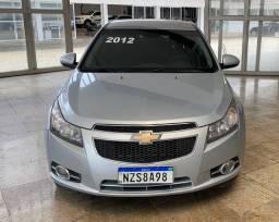 Título do anúncio: CRUZE 2011/2012 1.8 LT 16V FLEX 4P AUTOMÁTICO