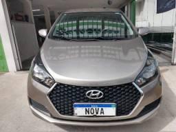 Hyundai HB20S Comfort Plus 1.6 Flex Automático 2019 - 27.481 Km / Garantia Fábrica 11/2023