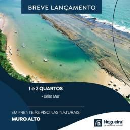 Título do anúncio: AP - Beira Mar - Piscinas Naturais
