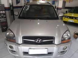 Hyundai tucson gls com gnv - 2013
