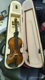 Violino aprendiz