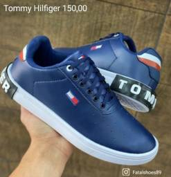 Lançamento Tommy Hilfiger