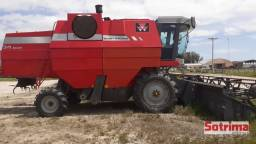 Colheitadeira | Massey Ferguson | MF34 Advanced