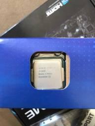 Processador i3 6100 6 geração