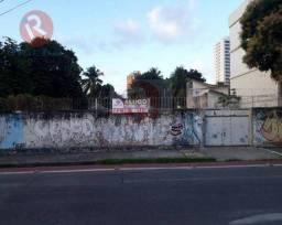 Título do anúncio: Recife - Terreno Padrão - Boa Vista
