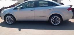 Título do anúncio: Vendo carro Linea Fiat R$ 36.000