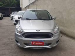Ford Ka Sedan 1.5 Flex C/Entrada+48x890 Fixas