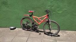 Título do anúncio: Bike Cairu Aro 26