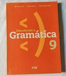 Descobrindo a Gramática, 9° Ano