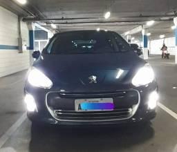 Peugeot 308 2.0 16v Top R$ Fipe