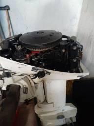 Motor de popa Johnson 15 HP