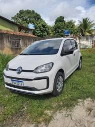 Volkswagen UP 2019