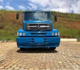 Título do anúncio: Caminhão Mb 1620