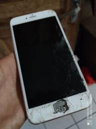 Título do anúncio: iPhone 6s plus 128GB