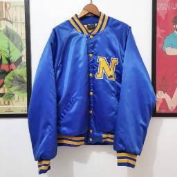 jaqueta nike bomber vintage anos 90