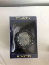 Relógio Atlantis Sport Watch Original