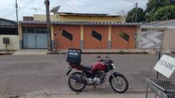 Título do anúncio: Precisamos de Motoboy e Ciclista