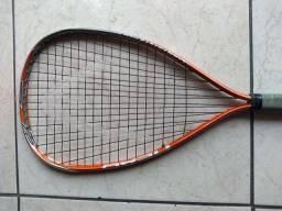 Raquete tênis Wilson Head - 19 fios