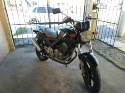 Título do anúncio: Twister 250cc