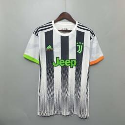 Título do anúncio: Camisa da Juventus *edição especial*(20/21)