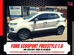 Ford Ecosport Freestyle 1.6 2013/2014