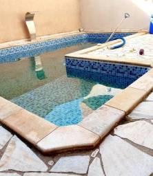 Título do anúncio: Casa com piscina no Jardim Esmeralda em Limeira, Sp