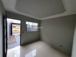 CAMPO GRANDE - Casa Padrão - Jardim Presidente