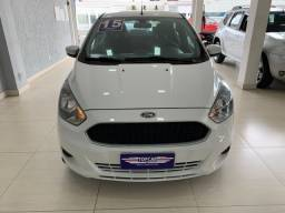 Ford Ka SE 1.0 Manual 2015!!!