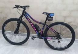 Bike Firts Shelby MTB