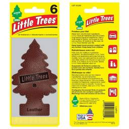 Kit 20x - Little Trees - Leather (Couro) - Original