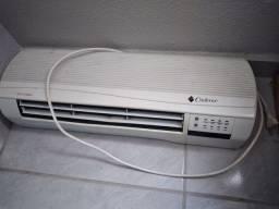 Vendo aquecedor