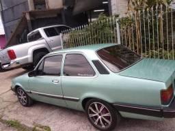 Vendo Chevette 89 SL