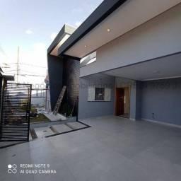 Casa à venda, 2 quartos, 1 suíte, 2 vagas, Vila Ipiranga - Campo Grande/MS