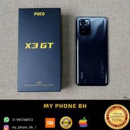 Título do anúncio: Promoção Poco X3 GT!!!!