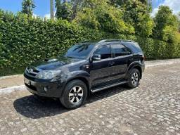 Título do anúncio: Toyota Sw4 - 2008 - Diesel - Automática - Extremamente nova