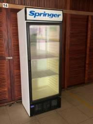 Refrigerador Expositor porta de vidro