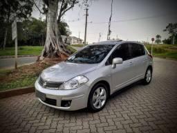 Nissan Tiida SL