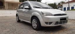 Fiesta 1.0 8v Supercharger 95cv Completo ano 2003