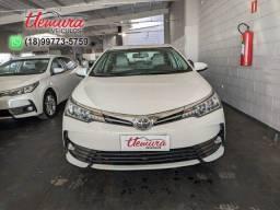 Título do anúncio: Toyota/ Corolla XEI 2.0 - 2017/2018 - Flex - Branco
