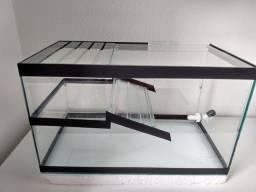 Vende se aquaterario para tartaruga tigre D'Água