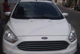 Ford Ka 2015 1.5 Sedan