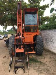 Carregadeira de cana (Com parcelas R$1.600)