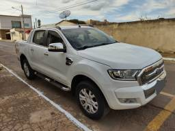 Ranger Limited 3.2  Ano 16/17