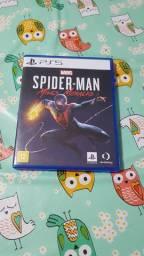Novo Spider-Man Miles Morales
