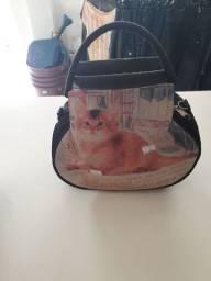 Bolsa de gato