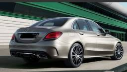 Mercedes c180 para  retirada de peças.